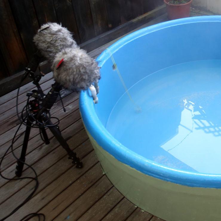 HotPool-pipe
