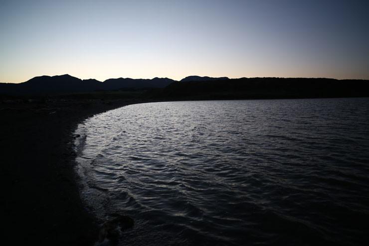LakeDusk