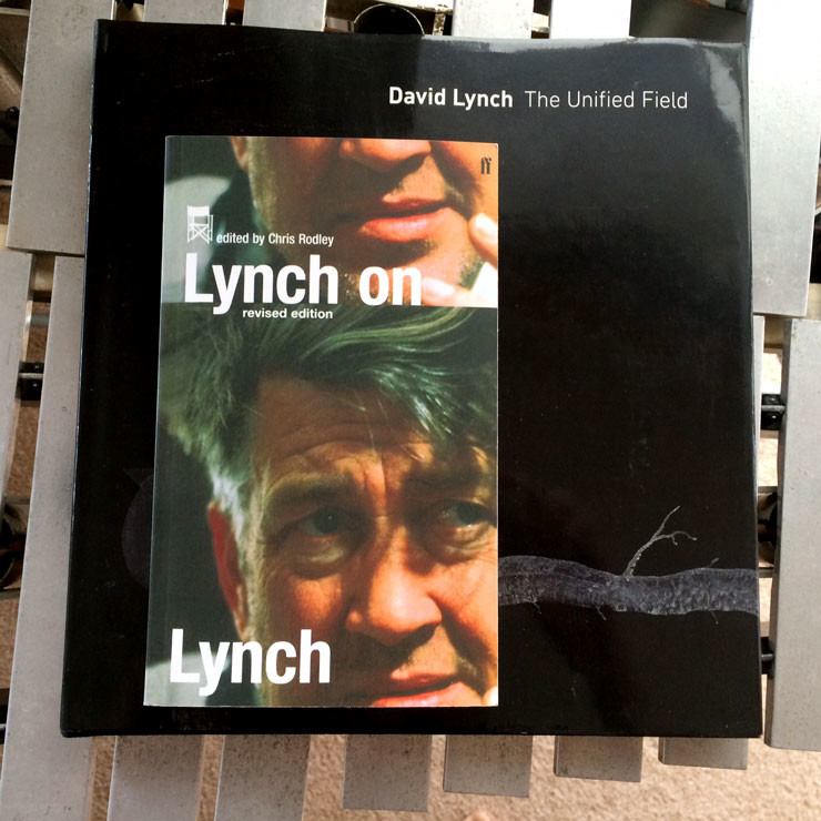 Lynchbooks