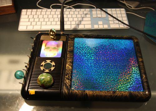 free gadget samples
