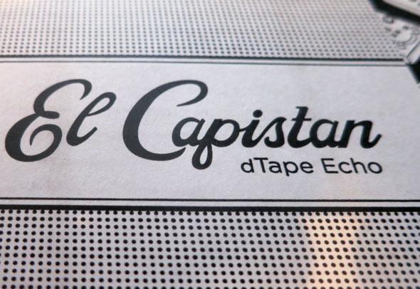 El Capistan