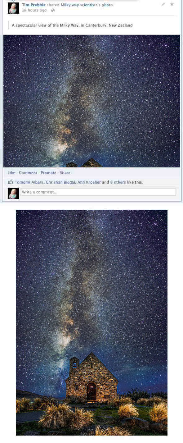 Facebook photo crops SUCK!
