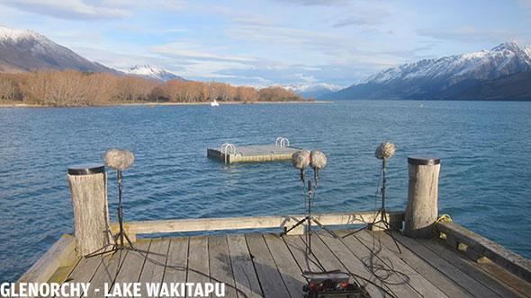 Lakes!