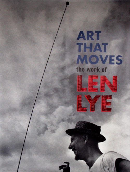 Len Lye Exhibition