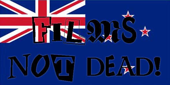 Films Not Dead!