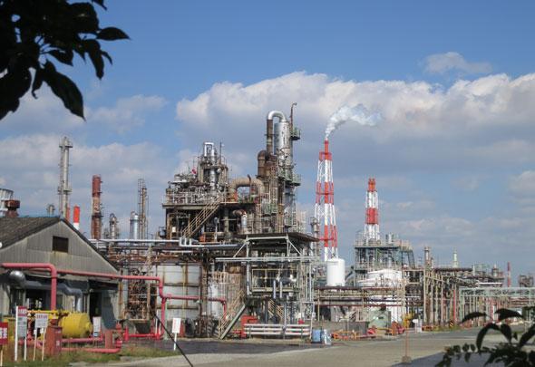 Osaka Industrial
