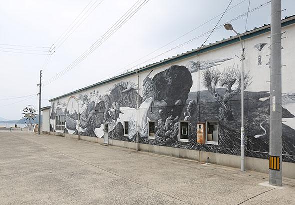 Setouichi 2013