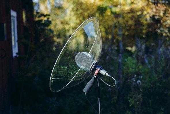 Parabolic | Music of Sound