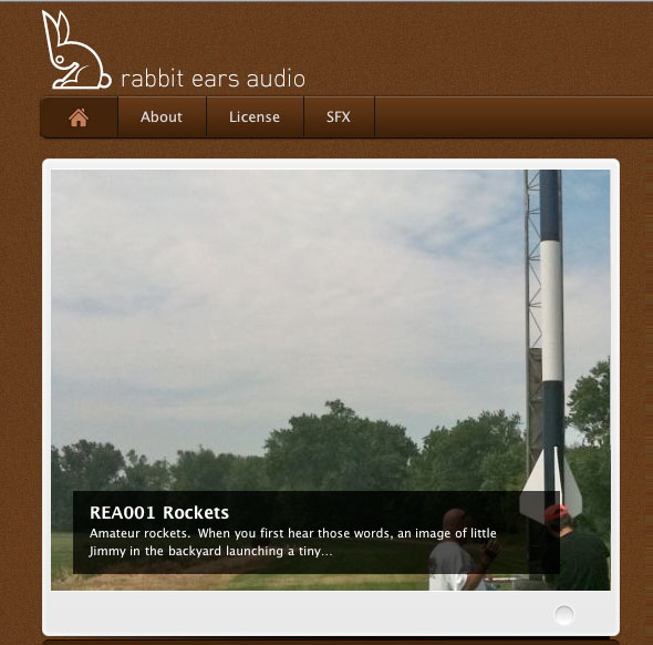 Rabbit Ears Audio