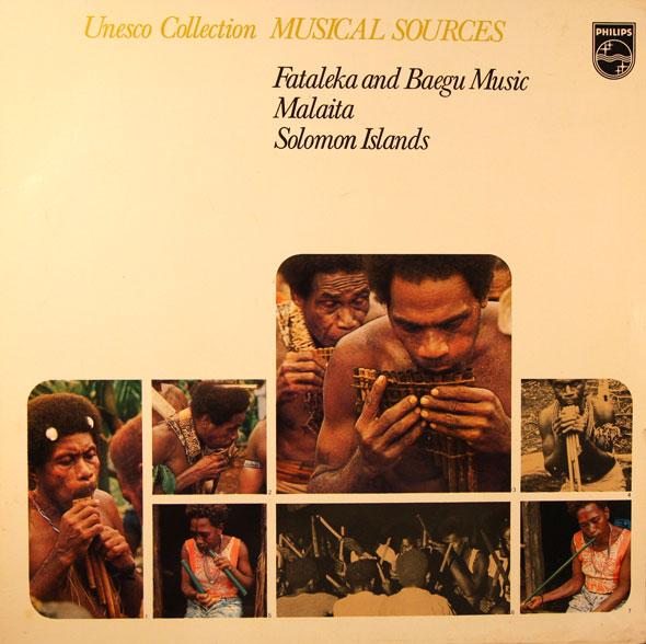 Solomons LP