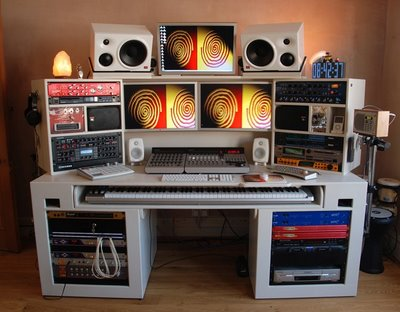 Ideas Home for you: Home Music Studio Design Ideas