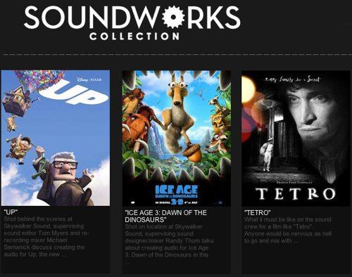 soundworks