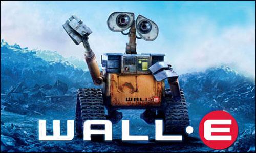 wall e summary